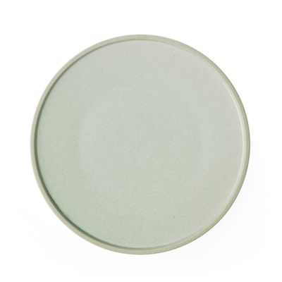 PLATE ROUND WHITE, ROYAL PORCELAIN CHELSEA