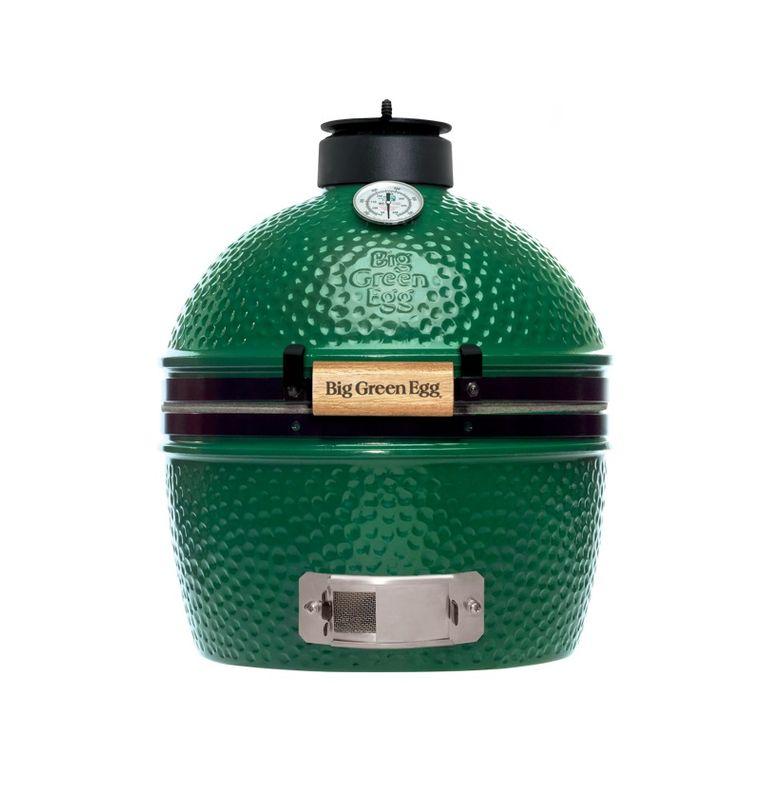 BBQ MINIMAX, BIG GREEN EGG