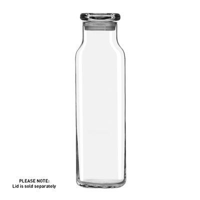 GLASS BOTTLE 710ML HYDRATION, LIBBEY