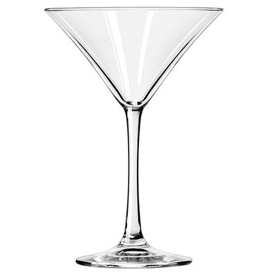 GLASS MARTINI 237ML, LIBBEY VINA
