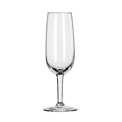 GLASS FLUTE 185ML, LIBBEY CITATION