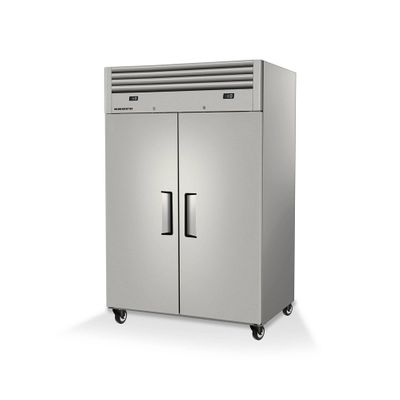 FRIDGE/FREEZE UPRIGHT 2 DOOR SOLID SKOPE
