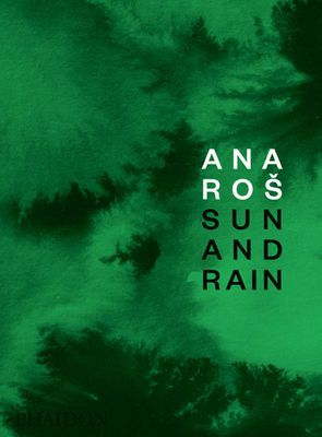 COOKBOOK, ANA ROS SUN AND RAIN