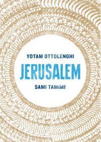 COOKBOOK, JERUSALEM BY YOTA OTTOLENGHI