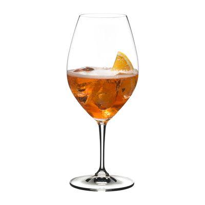 GLASS APERITIVO SET OF 4, RIEDEL