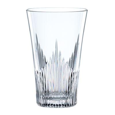 GLASS TUMBLER, NACHTMANN CLASSIX