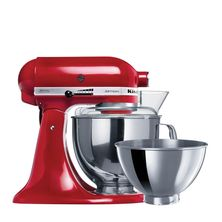 MIXER EMPIRE RED, KITCHENAID KSM160