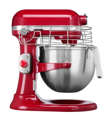 PLANETARY MIXER 7.6L RED KITCHENAID