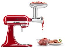 FOOD GRINDER/MINCER METAL, KITCHENAID