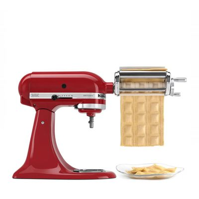 RAVIOLI ROLLER ATTACH, KITCHENAID