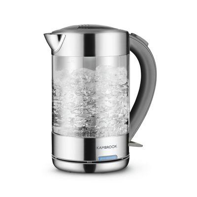 KETTLE GLASS 1.5LT, KAMBROOK