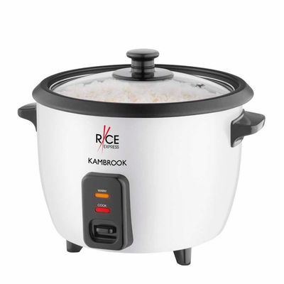 RICE COOKER 5 CUP, KAMBROOK