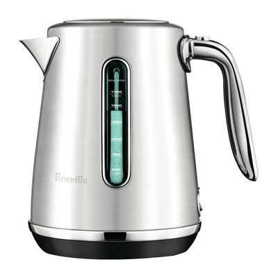 KETTLE SILVER PEARL, BREVILLE LUXE