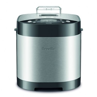 BREAD MAKER, THE BREAD BAKER BREVILLE