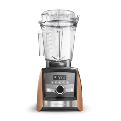 VITAMIX A3500I COPPER, VITAMIX ASCENT