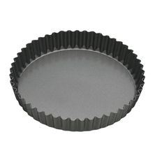 QUICHE PAN 25CM N/S, MASTERCRAFT