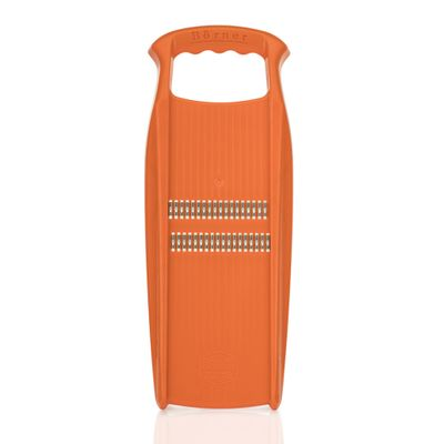 ROKO SHREDDER ORANGE, BORNER POWERLINE