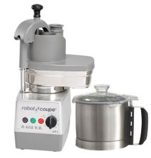 FOOD PROCESSOR R402 VV 4.5L ROBOT COUPE