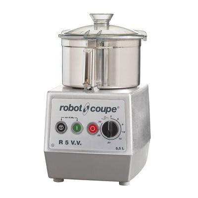 CUTTER MIXER R5 VV 5.5L ROBOT COUPE
