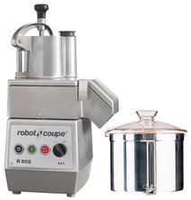 FOOD PROCESSOR R502, 5.5L ROBOT COUPE