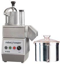 FOOD PROCESSOR R502, 5.5L ROBOT COUPE
