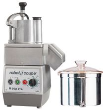 FOOD PROCESSOR R502 VV 5.5L ROBOT COUPE