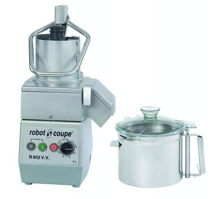 FOOD PROCESSOR R652 VV 7L ROBOT COUPE