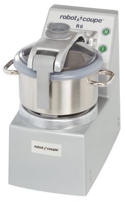 CUTTER MIXER R8 ROBOT COUPE