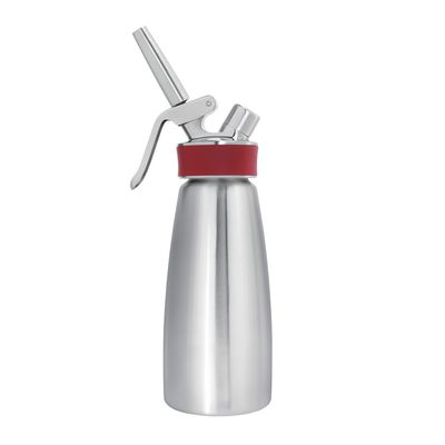 GOURMET STAINLESS STEEL WHIPPER PLUS