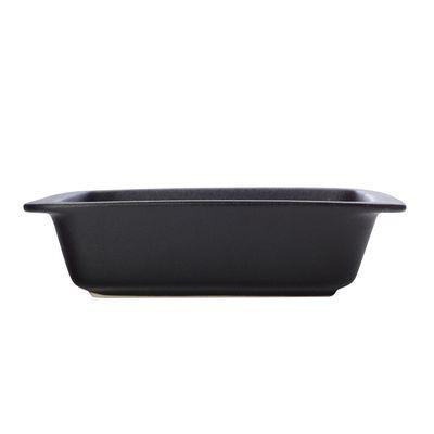 BAKER SQE BLACK 29X7.5CM, M&W CAVIAR