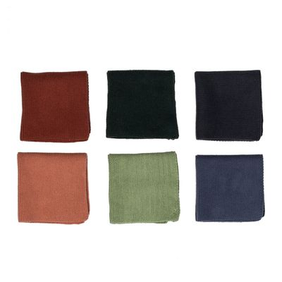 DISHCLOTH SET-2 ASST COLOURS MILPA, D&W