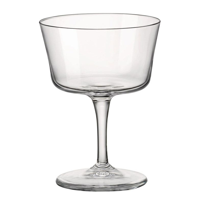 GLASS CHAMPAGNE 220ML,BORMIOLI BARTENDER
