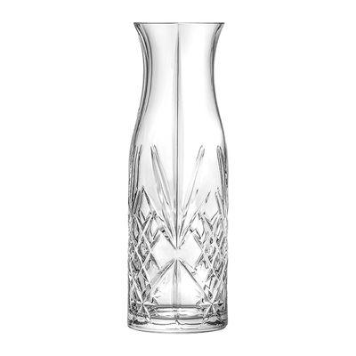 CARAFE GLASS 1.2LT, RCR MELODIA