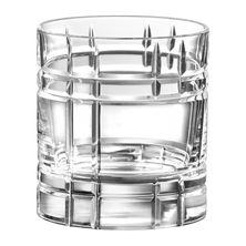 GLASS TUMBLER 330ML, RCR ANYTIME