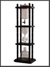 COLD DRIP 1L BLACK, TIAMO