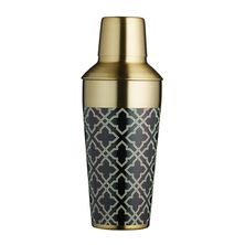 COCKTAIL SHAKER ARTDECO 650ML, BARCRAFT