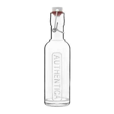 BOTTLE 250ML SWING TOP, LUIGI AUTHENTICA