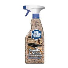 GRANITE/STONE CLEANER BAR KEEPERS FRIEND