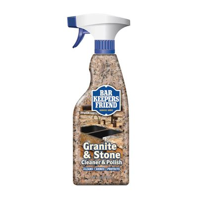 GRANITE/STONE CLEANER BAR KEEPERS FRIEND