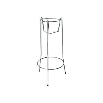 ICE BUCKET STAND CHROME 620MM