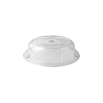 PLATE COVER CLEAR 312X70MM