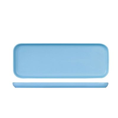 TRAY RECT BREEZE, SERVIRE