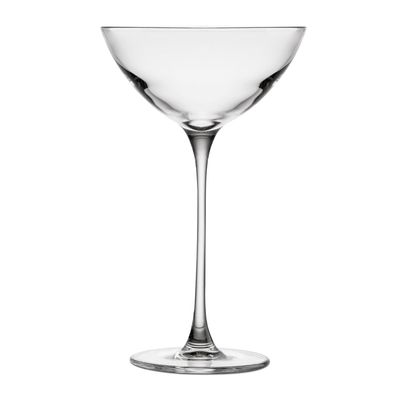 GLASS COUPETINI 135ML, NUDE SAVAGE
