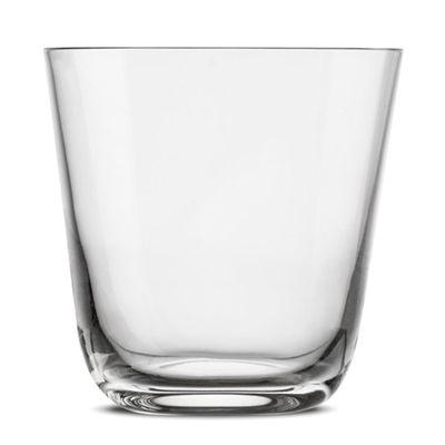 GLASS WATER 260ML, NUDE SAVAGE