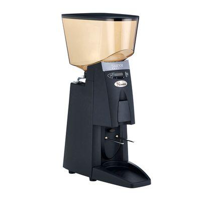 COFFEE GRINDER SILENT AUTO #55, SANTOS