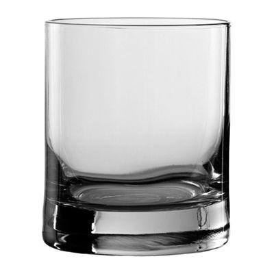 GLASS DB OLD FASH 420ML STOLZLE NEW YORK