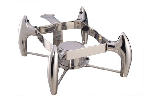 STAND TO SUIT 54912, CHEF INOX DELUXE