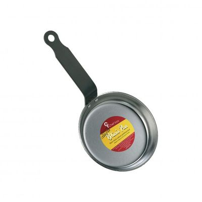 BLINIS PAN CARBON STEEL /NON STICK 120MM