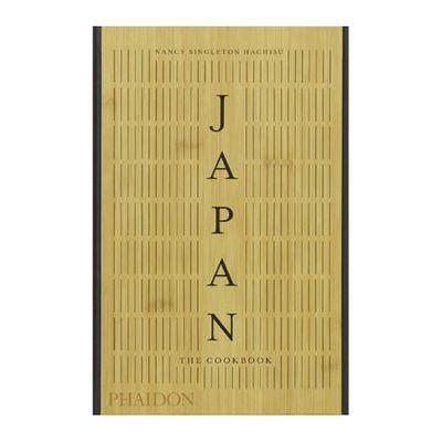 COOKBOOK, JAPAN:THE COOKBOOK