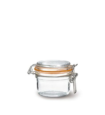JAR STRAIGHT W/CLIP, LE PARFAIT